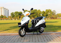 Chiny 125cc GY6 Engine Motor Motor Scooter 152QMI 157QMJ Alloy Wheel Max Speed ​​80km / H firma